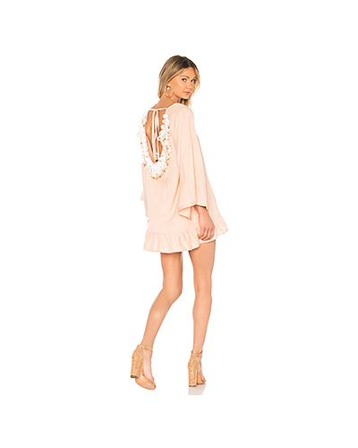 Платье из вискозы платье-сарафан Sundress