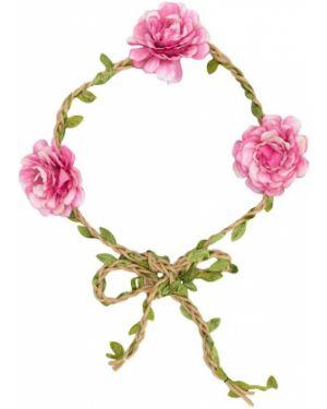 Обруч розовый Piccola Ludo