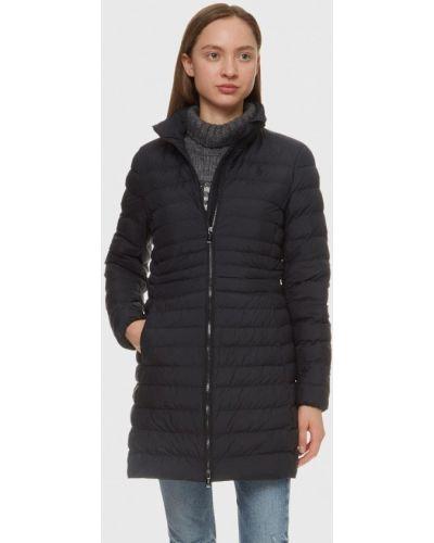 Утепленная куртка - черная Polo Ralph Lauren