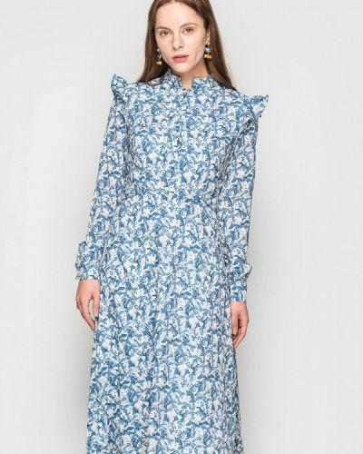 Платье весеннее Evercode