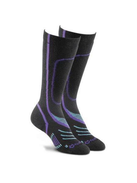 Фиолетовые носки Foxriver