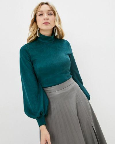 Блузка - зеленая Alina Assi