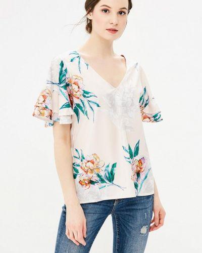 Бежевая блузка Care Of You