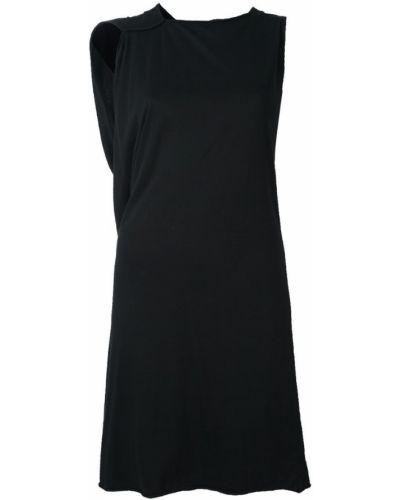 Кашемировое платье - черное Lost & Found Ria Dunn