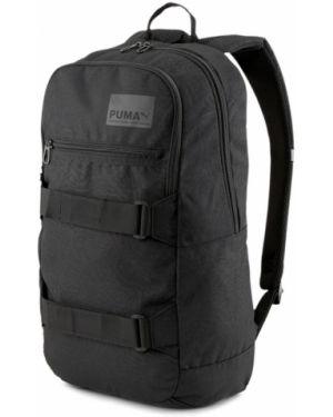 Рюкзак для ноутбука мягкий с принтом Puma