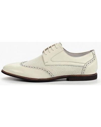 Туфли белый Marco Lippi