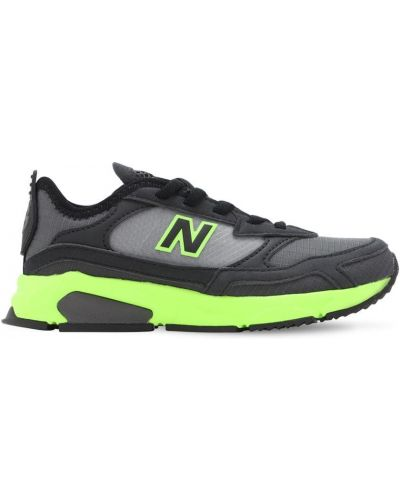 Ażurowy sneakersy na sznurowadłach New Balance