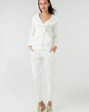 Спортивный костюм - белый Ora