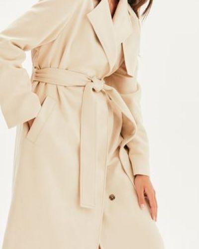 Пальто с карманами Love Republic