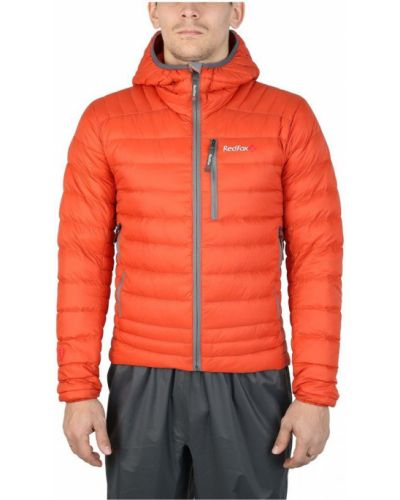 Утепленная куртка легкая Red Fox