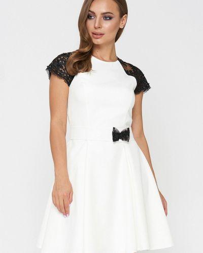 Коктейльное платье весеннее испанский Sellin