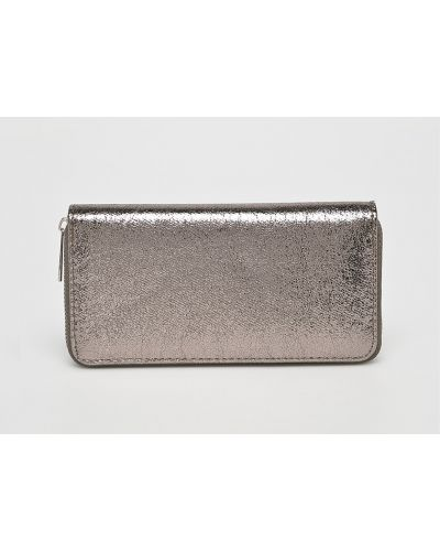 Серый кошелек Answear