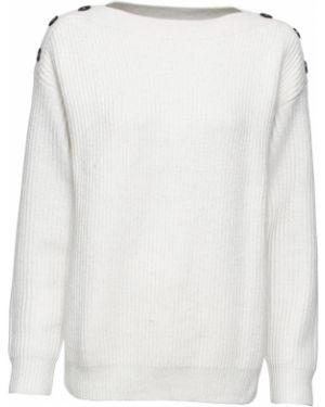 Пуловер на пуговицах Bonprix