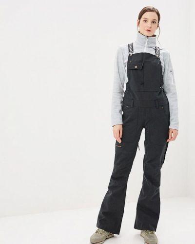 Черные брюки горнолыжные Dc Shoes