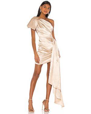 Платье на молнии с оборками Bronx And Banco