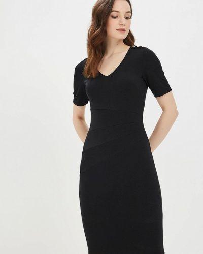 Черное платье весеннее Dorothy Perkins
