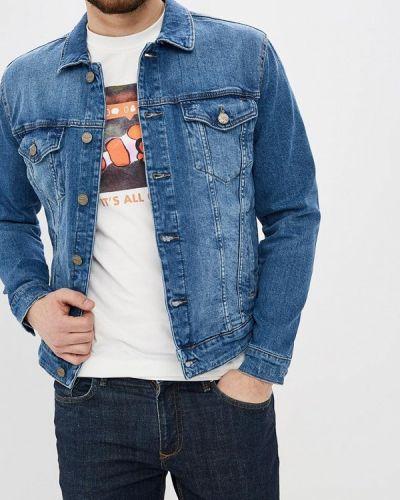 Джинсовая куртка Only & Sons