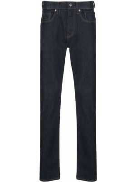 Джинсы классические джинсы-скинни с карманами Levi's®  Made & Crafted™