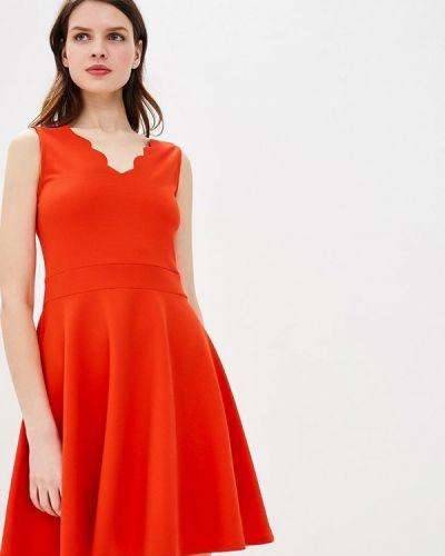 Красное платье Brave Soul