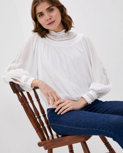 Белая блузка Marks & Spencer