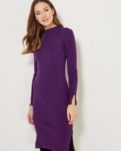 Фиолетовое платье Conso Wear
