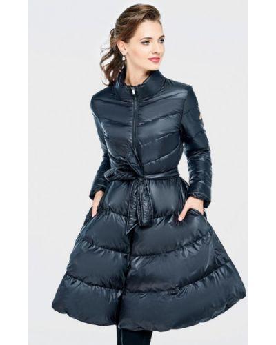 Утепленная куртка - черная Valkiria