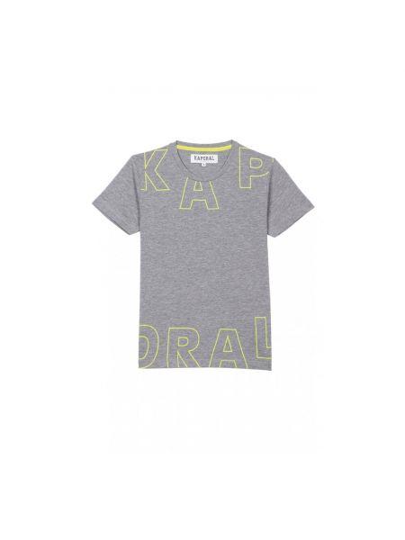 Szara koszula Kaporal