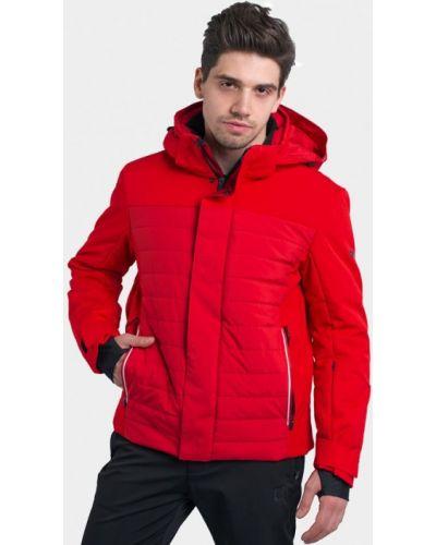 Куртка горнолыжная осенняя Avecs