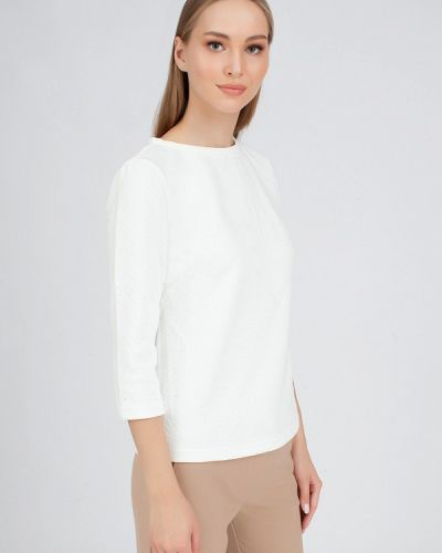 Блузка - белая Serginnetti