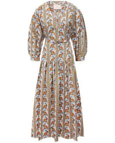 Хлопковое платье Tak.ori
