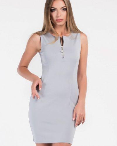 Платье прямое осеннее Carica&x-woyz