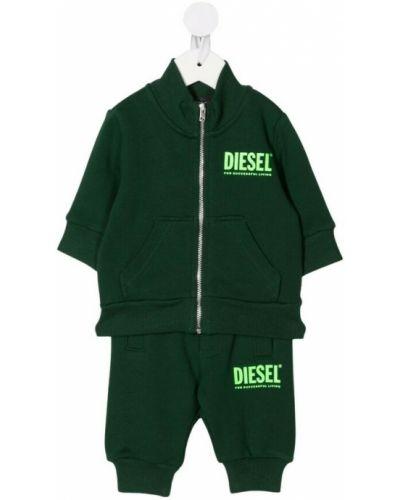 Dres - zielony Diesel