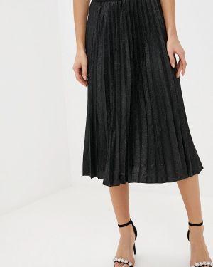 Платье - черное Warehouse