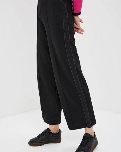 Черные спортивные брюки Fred Perry