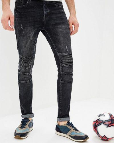 Черные джинсы Terance Kole
