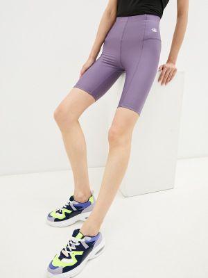 Фиолетовые велосипедки Defacto