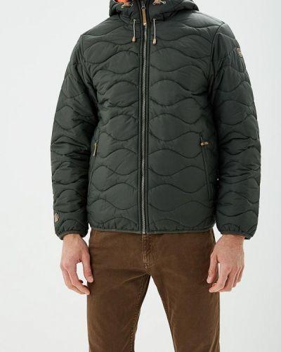 Утепленная куртка демисезонная осенняя Icepeak