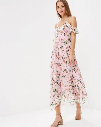 Розовый сарафан Dorothy Perkins