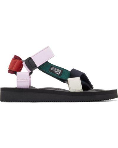 Sandały sportowe - białe Suicoke