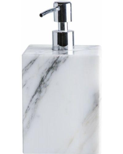 Biały mydło plac Fiammettav