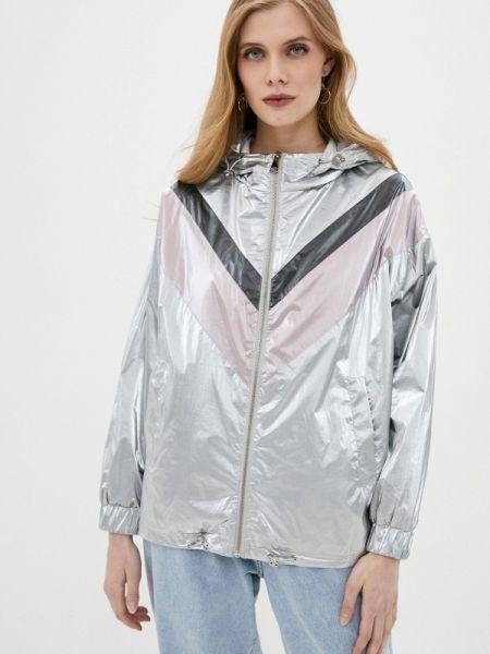 Куртка осенняя облегченная Softy