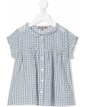 Белая блуза Emile Et Ida
