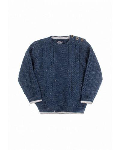Синий свитер Baynas