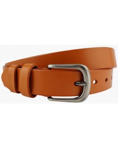 Оранжевый ремень Stilmark