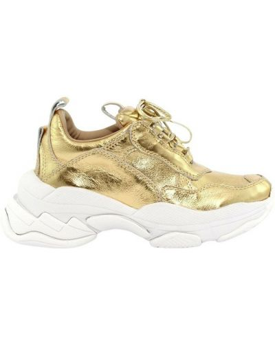 Sneakersy - żółte Jeffrey Campbell