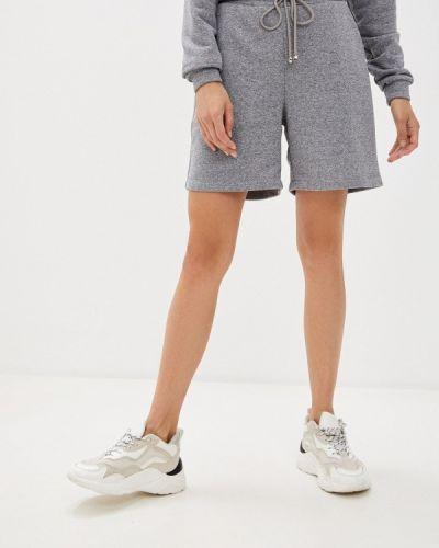 Спортивные шорты - серые Imagefor
