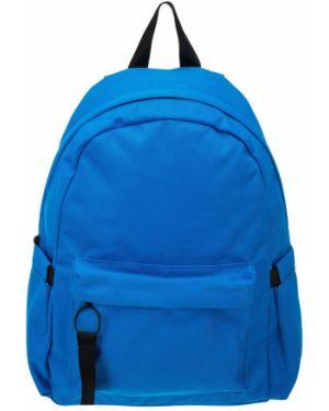 Рюкзак текстильный синий Urban Tiger