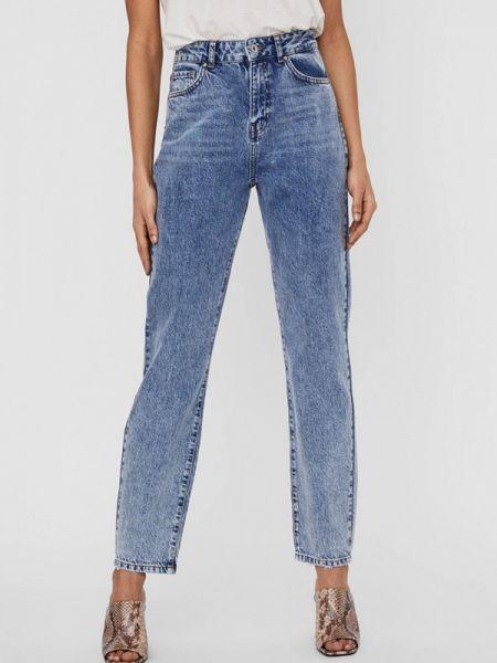Прямые джинсы Noisy May
