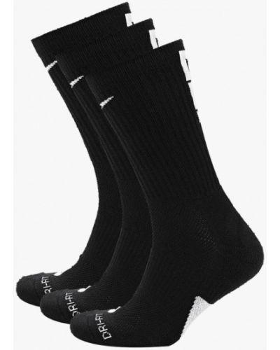 Носки набор черные Nike