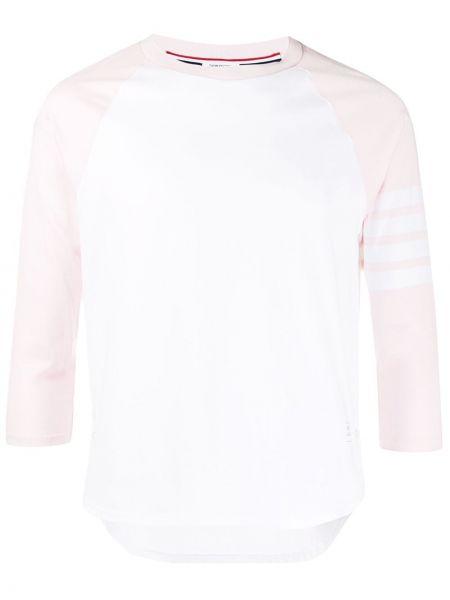 Koszula prosto sport Thom Browne